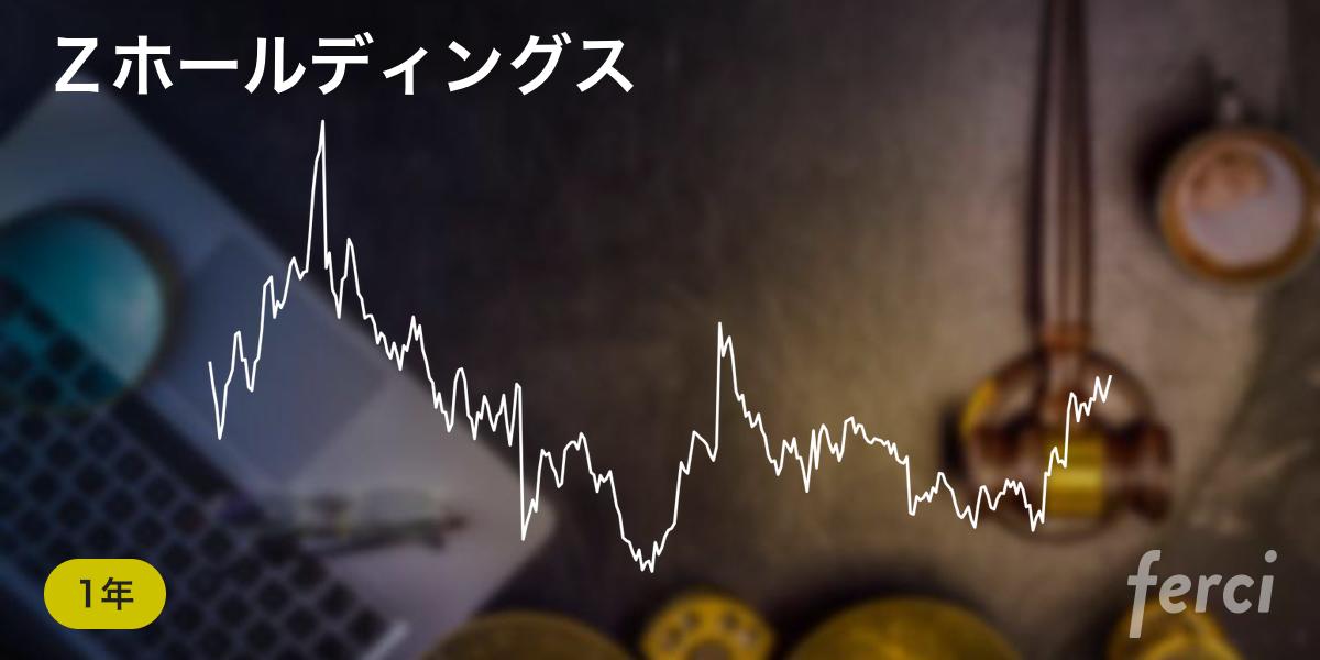Pts z ホールディングス 株価